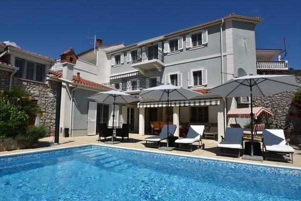 Villa Paladin - Konoba