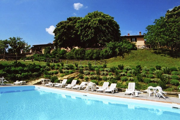Vakantie accommodatie Dicomano Noord-Italië,Toscane,Florence en omgeving 4 personen