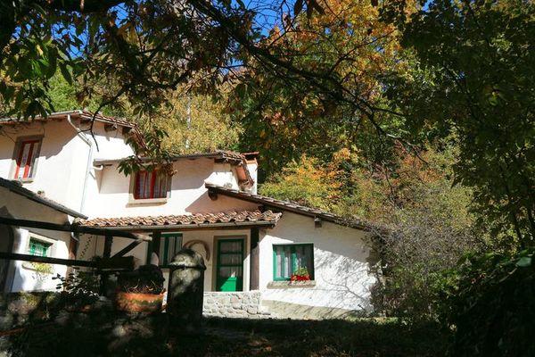 Vakantie accommodatie Migliorini Noord-Italië,Toscane 6 personen