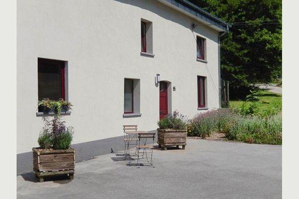 Le Repos du Livre in Belgium - a perfect villa in Belgium?