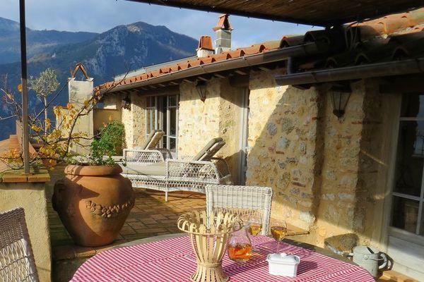 Vakantie accommodatie Camaiore Toscane,Toscaanse Kust,Pisa-Lucca en omgeving 7 personen