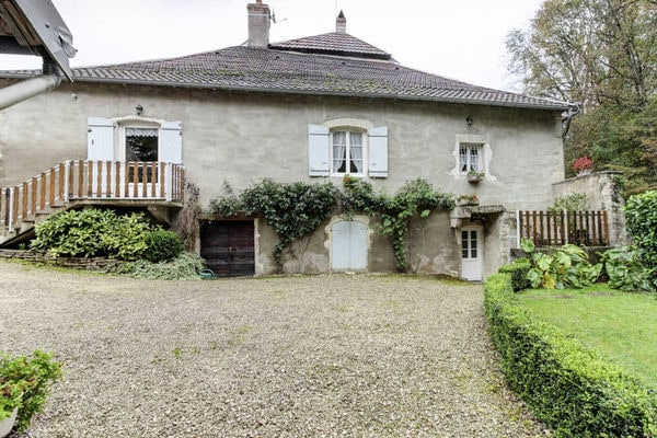 Maison de Vacances - Charcenne