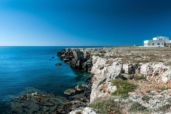 Vakantie accommodatie Portopalo di Capo Passero Sicilië 10 personen
