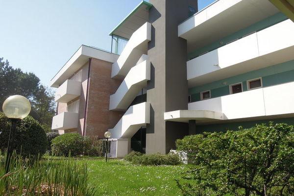 Vakantie accommodatie Adriatische kust,Noord-Italië,Veneto / Venetië Italië 5 personen