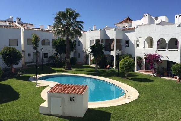 Vakantie accommodatie Andalusië,Costa del Sol,Costa del Sol - Andalusië,Spaanse kust Spanje 6 personen