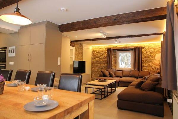 Maison Ondenval