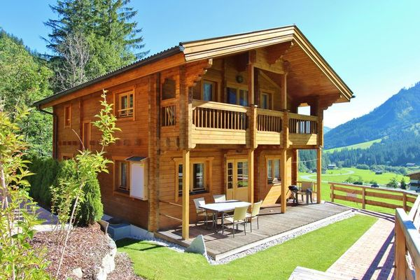Appartement Krimml - Chalet Windau