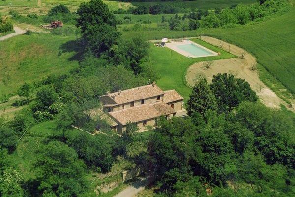 Vakantie accommodatie Rome / Lazio Italië 5 personen
