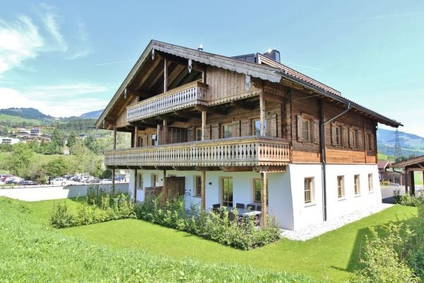 Residenz Hollersbach Top 14