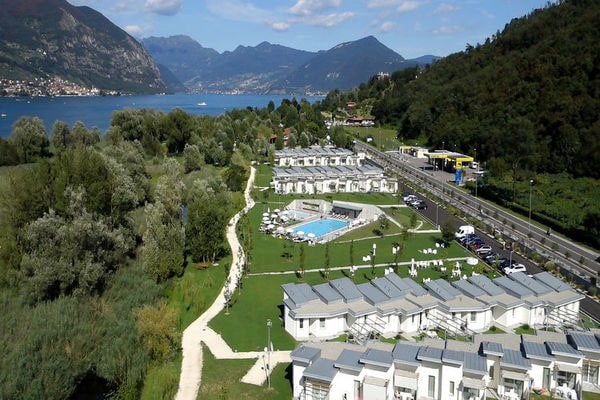 Costa Verde Residence - Premium