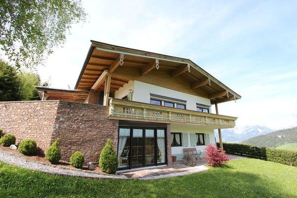 Chalet Soll - Villa Salvenberg