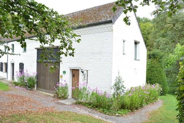 Ferienwohnungen/Ferienhäuser: 18. Jahrhundert Bauernhaus voller Charme, am Rand eines Waldes, sehr ruhig (max. 6 Personen)