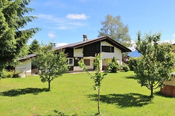 Appartement Maishofen - Haus Wagner