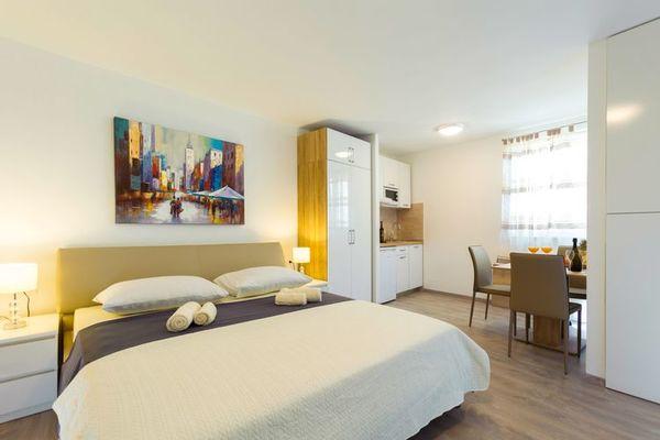 Luxury Studio Apartment Split 1