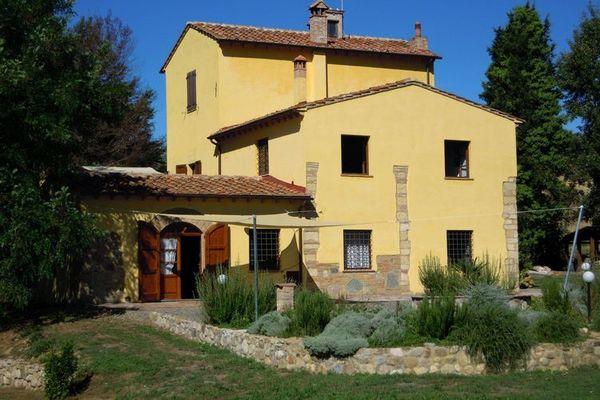 Vakantie accommodatie Rosignano Marittimo Toscane,Toscaanse kust,Toscaanse Kust 4 personen