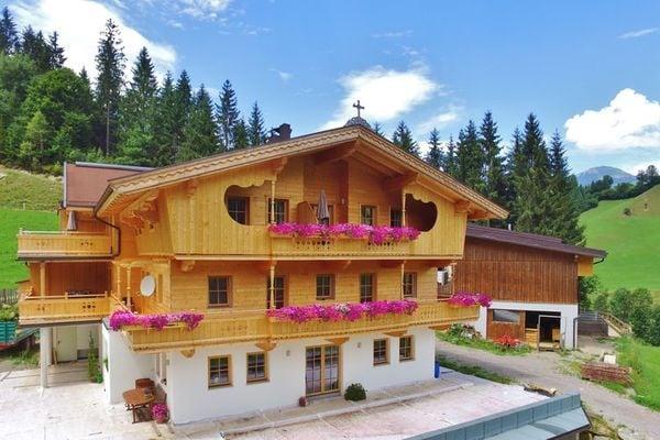 Lodron in Austria - a perfect villa in Austria?