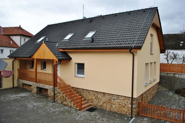 Ranch Babice Vila