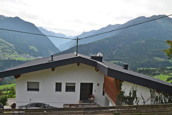 Apart Auszeit in Austria - a perfect villa in Austria?