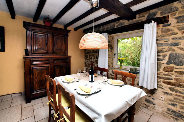 Casa Borlon