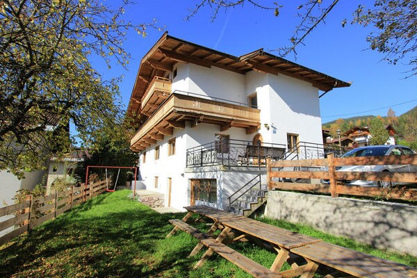 Chalet Fernblick in Austria - a perfect villa in Austria?