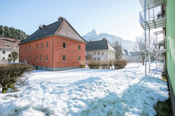 Vakantie accommodatie Steiermark Oostenrijk 27 personen