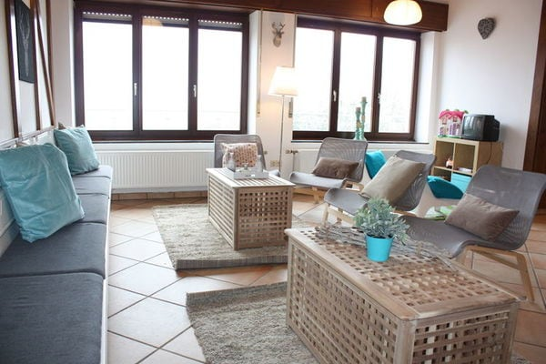 Relais Campagnard in Belgium - a perfect villa in Belgium?