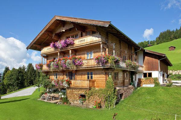 Bekijk informatie over Orgenhof - Appartement in Westendorf