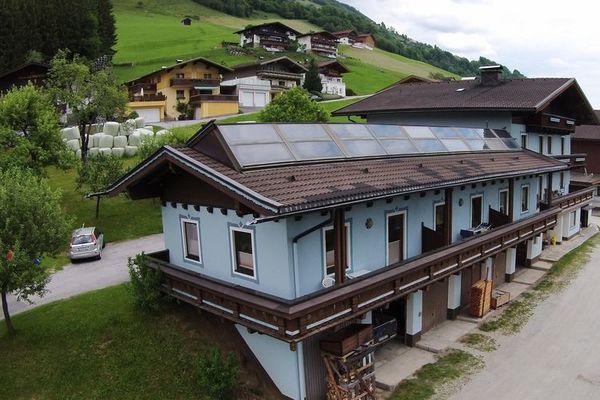 Ferienwohnungen/Ferienhäuser: 2 Personen-Appartement mit herrlicher Aussicht. (max. 2 Personen)