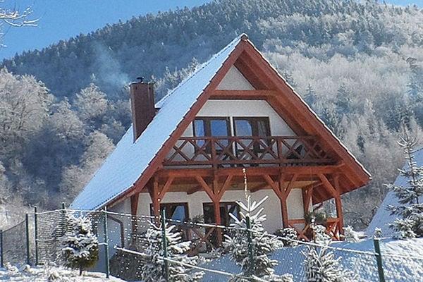 Mountain cottage Pławnica