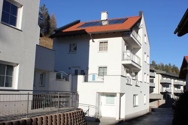 Sandra in Austria - a perfect villa in Austria?