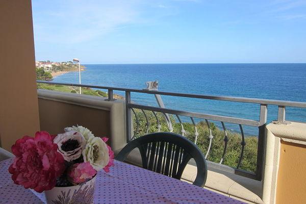 Vakantie accommodatie Calabria Italië 3 personen