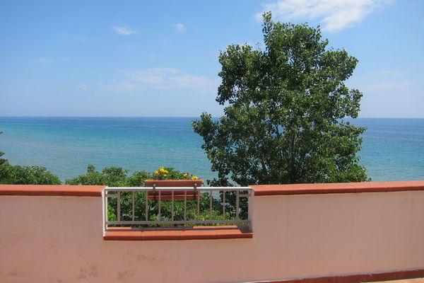 Vakantie accommodatie Calabria Italië 2 personen