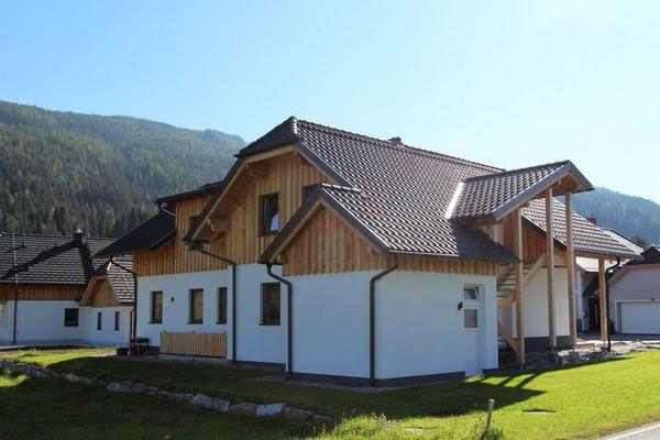 Pistenblick in Austria - a perfect villa in Austria?