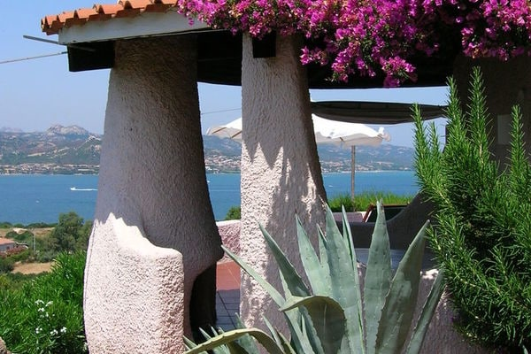 Vakantie accommodatie Arzachena Sardinië 5 personen