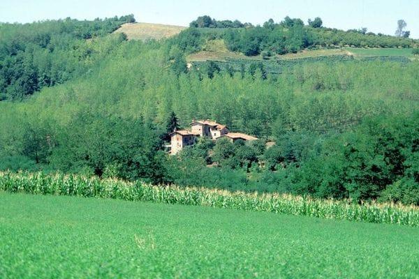 Vakantie accommodatie Bastia Mondovì Noord-Italië,Piemonte 6 personen