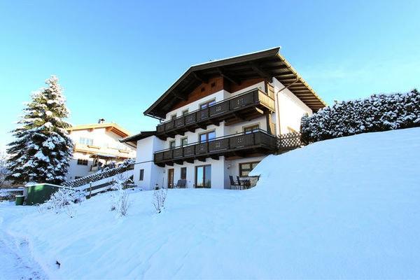 Bekijk informatie over Premsen - Appartement in Kirchberg