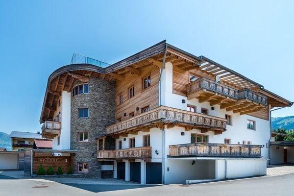 Bekijk informatie over Mon-Idee - Appartement in Kirchberg