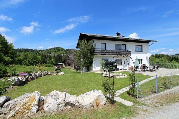 Vakantie accommodatie Karinthië Oostenrijk 6 personen