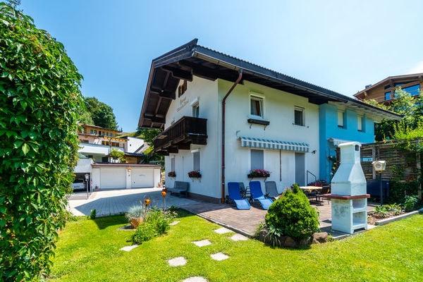 Bekijk informatie over Maria Leni - Appartement in Kirchberg