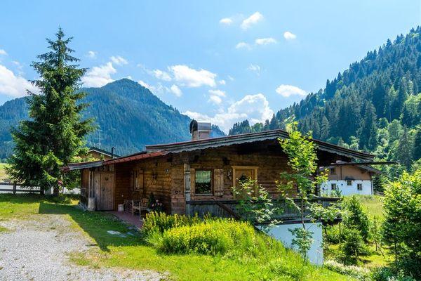 Traditioneel en luxe appartement met veel comfort