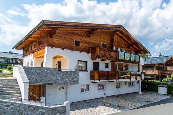 Appartement Kitzbuhel - Ariane