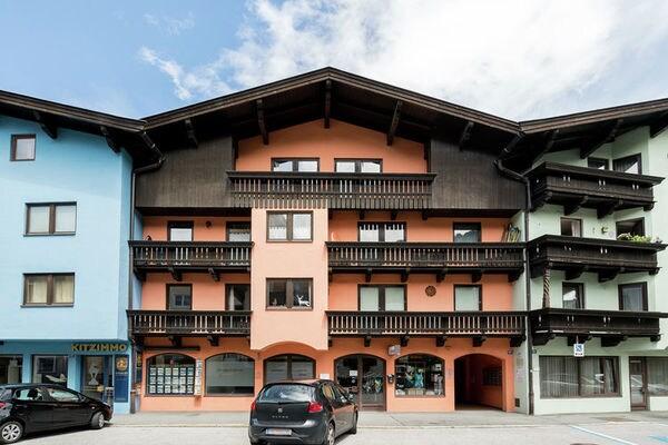 Appartement Kitzbuhel - Kaiserblick