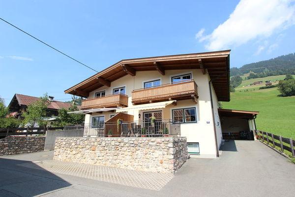 Wirtheim in Austria - a perfect villa in Austria?