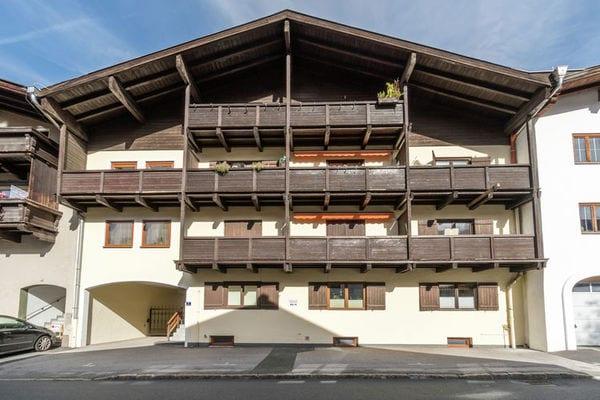 Appartement Kitzbuhel - Hagsteiner