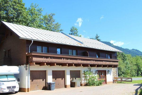 Pichl in Austria - a perfect villa in Austria?