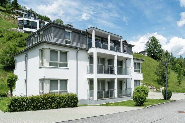 Bekijk informatie over Kaprun de Luxe - Appartement in Kaprun