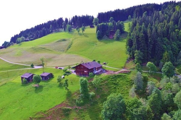 Appartement Westendorf - Windautalblick