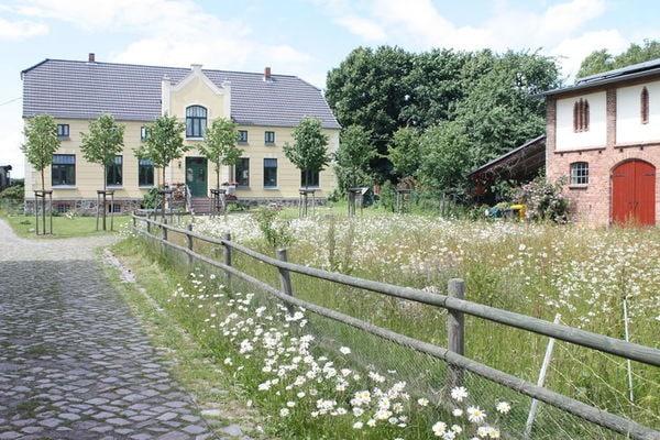 Ferienwohnung im Bauernhaus