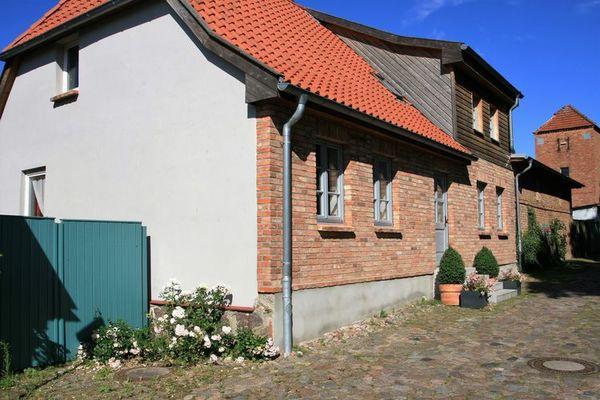 Stadthaus Klütz 3
