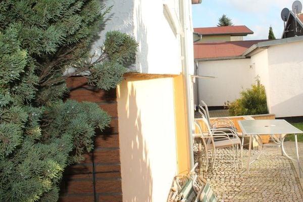 Ferienwohnungen/Ferienhäuser: 2-Raum-Wohnung Seestern/ Strandnähe/ Hunde erlaubt (max. 2 Personen)